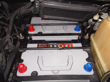 バッテリー Cheeta 85D26R 03